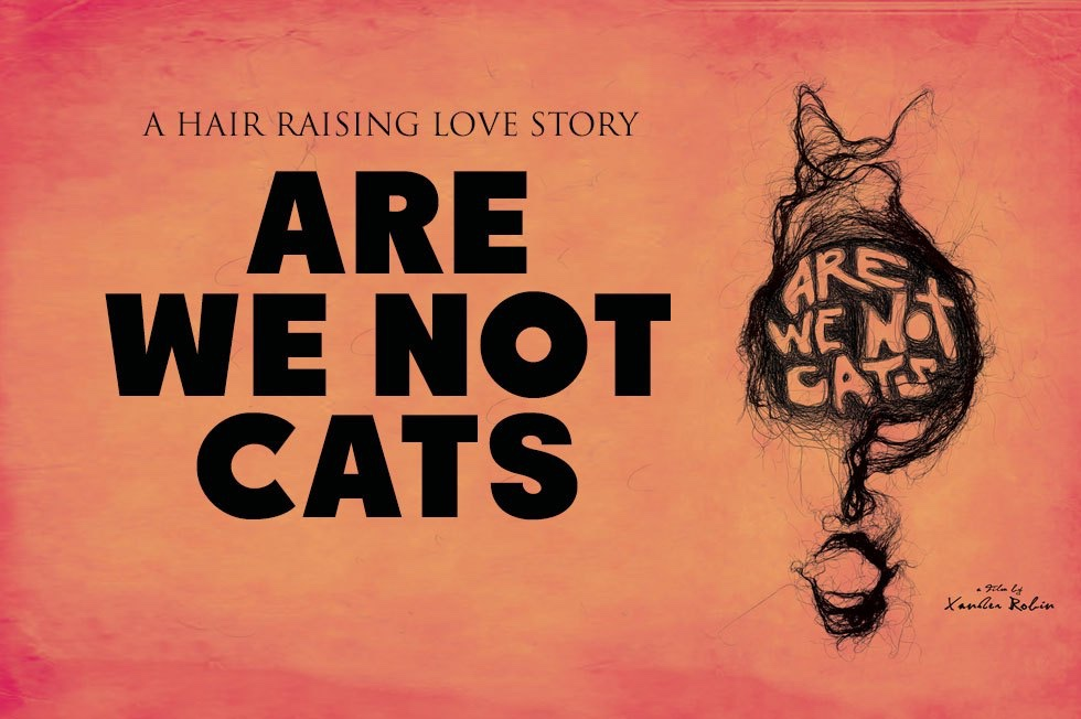 31 Nights of Horror VII, Night 20: We Are NotCats
