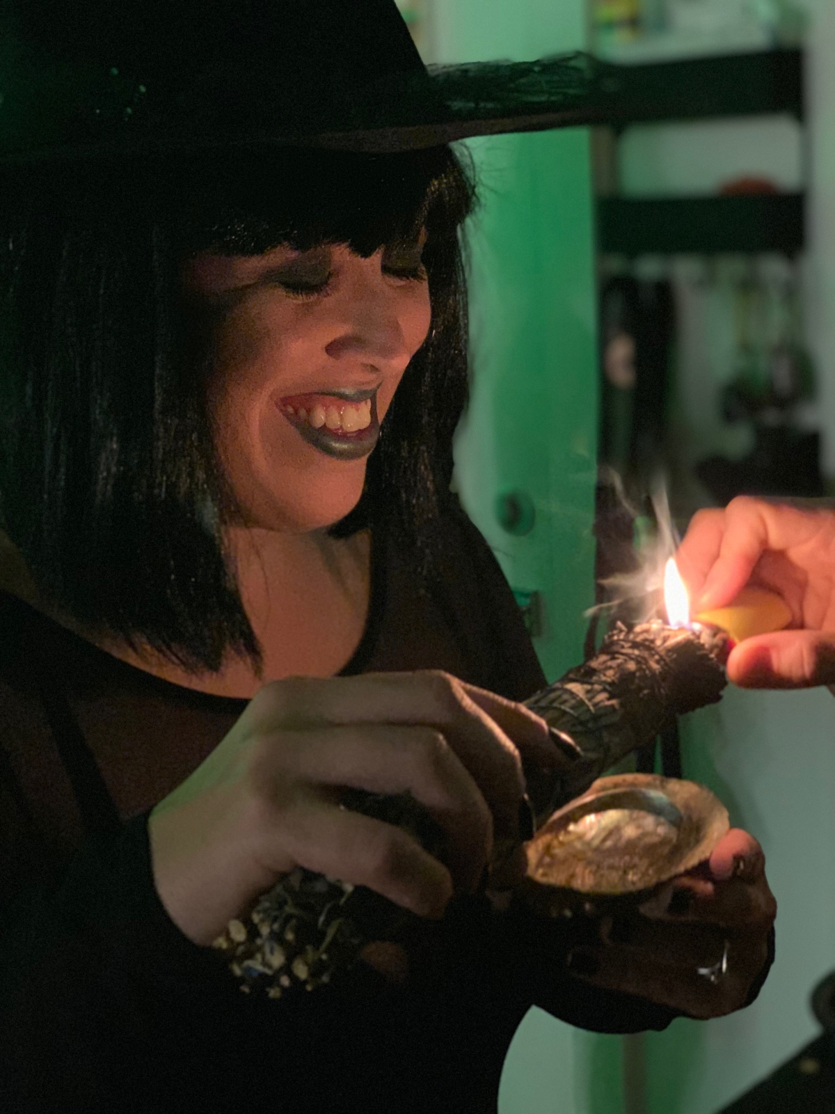31 Nights of Horror VII, Night 22: Witches Night OutRecap