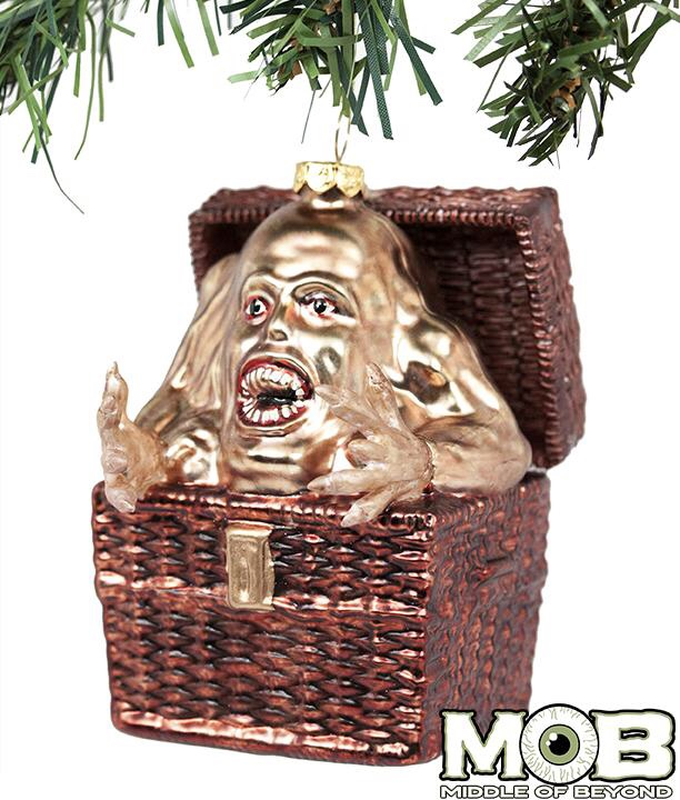 31 Nights of Horror VII, Night 23: BasketCase