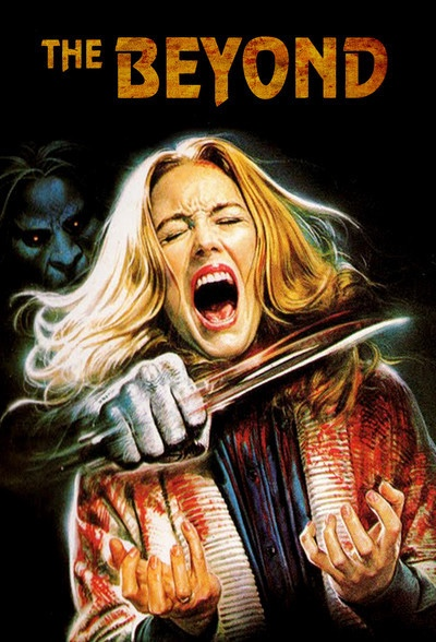 31 Nights of Horror VII, Night 11: TheBeyond