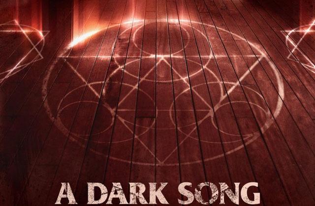 31 Nights of Horror VII, Night 16: A DarkSong
