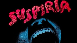 31 Nights of Horror VII, Night 2: Suspiria (1977)