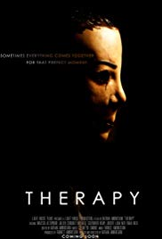31 Nights of Horror VII, Night 29: Therapy
