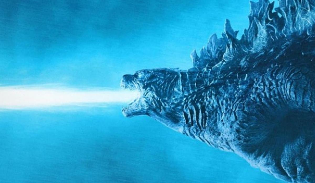 Godzilla: King of theComeback
